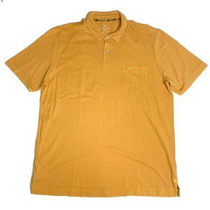 Tommy Bahama Mens Polo Shirt Size Medium M Wild